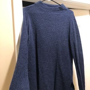 OLD NAVY • Mock-Style Turtleneck Sweater